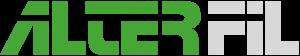 Logo Zulieferfirma alterfil
