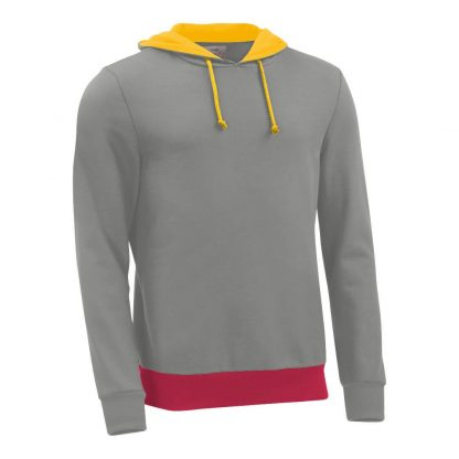 Hoodie_fairtrade_grau_6RIUSW_front
