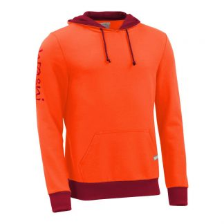 Hoodie_fairtrade_orange_44G71W_front
