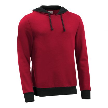 Hoodie_fairtrade_rot_6M7XW0_front