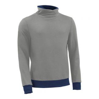 Pullover mit Schalkragen_fairtrade_grau_N44YA7_front