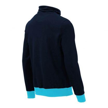 Pullover mit Schalkragen_fairtrade_marineblau_LNR25E_rueck