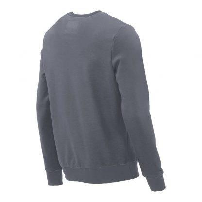 Pullover mit V-Ausschnitt_fairtrade_grau_0E31XU_rueck