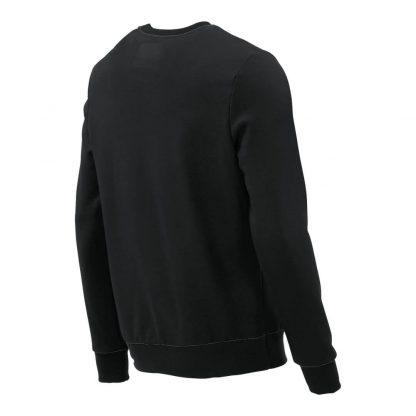 Pullover mit V-Ausschnitt_fairtrade_schwarz_A8LNTX_rueck