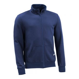 Sweatjacke_fairtrade_blau_X1MQIJ_front