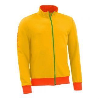 Sweatjacke_fairtrade_gelb_VXW1CD_front