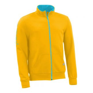 Sweatjacke_fairtrade_gelb_WL5I4K_front