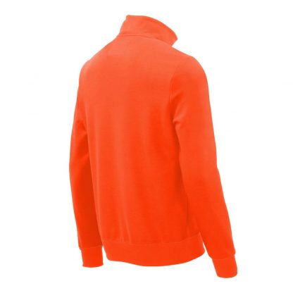 Sweatjacke_fairtrade_orange_UH7WQA_rueck