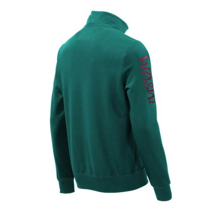 Sweatjacke_fairtrade_petrol_DU570W_rueck