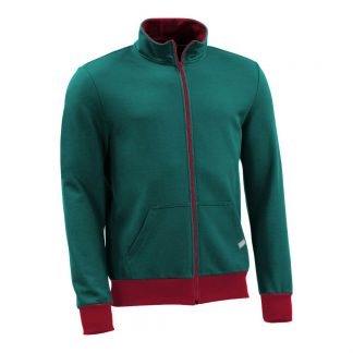 Sweatjacke_fairtrade_petrol_EP7BWQ_front