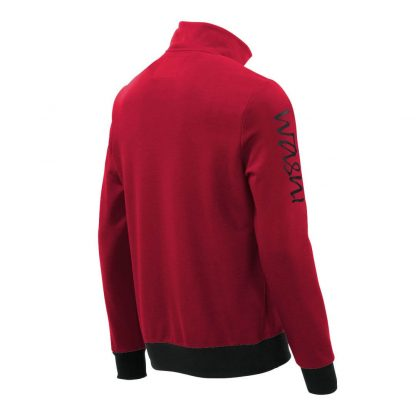 Sweatjacke_fairtrade_rot_AS21X5_rueck