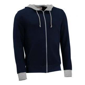 Zipper_fairtrade_marineblau_PRMEOS_front