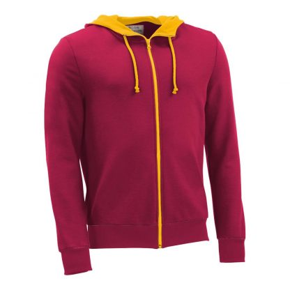 Zipper_fairtrade_weinrot_73PDR8_front