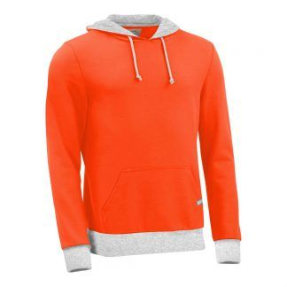 Hoodie_fairtrade_orange_TXMR33_front