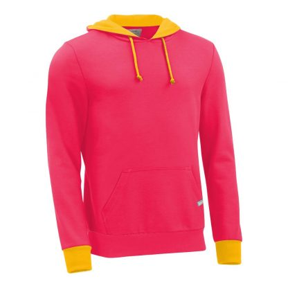 Hoodie_fairtrade_pink_T8OQMQ_front