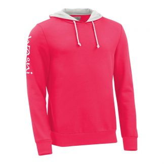 Hoodie_fairtrade_pink_UAW21I_front