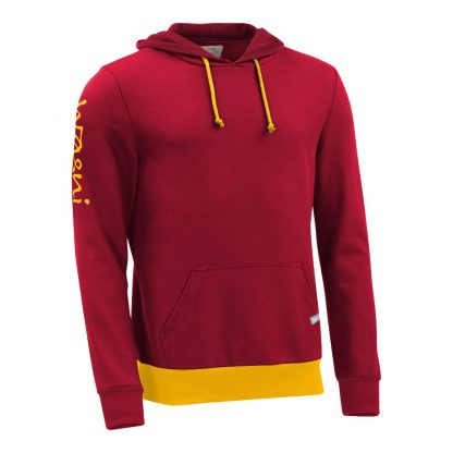 Hoodie_fairtrade_rot_IMWD9E_front