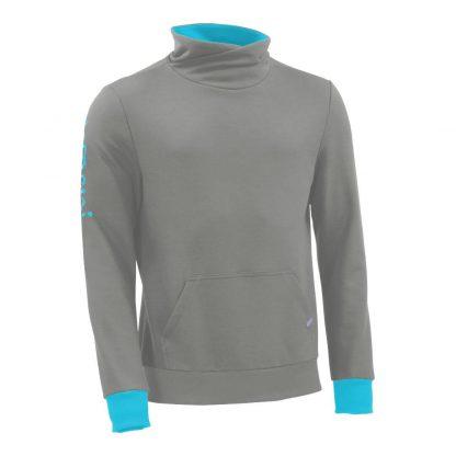 Pullover mit Schalkragen_fairtrade_grau_G2E0FZ_front
