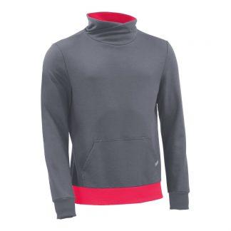 Pullover mit Schalkragen_fairtrade_grau_IYDVP1_front
