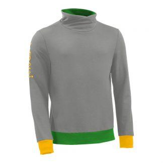 Pullover mit Schalkragen_fairtrade_grau_R6NZFD_front