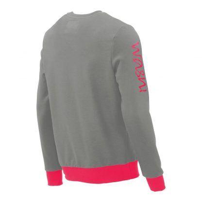 Pullover mit V-Ausschnitt_fairtrade_grau_B4EUW0_rueck