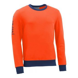 Rundhalspullover_fairtrade_orange_TP61NI