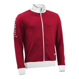 Stehkragenjacke_fairtrade_rot_1US6HQ_front