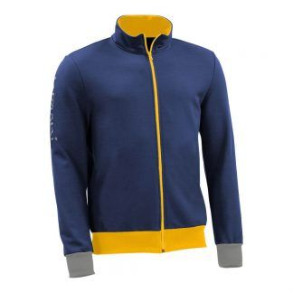 Sweatjacke_fairtrade_blau_AG3HT7_front
