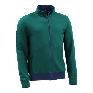 Sweatjacke_fairtrade_petrol_5X0INS_front