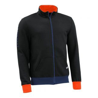 Sweatjacke_fairtrade_schwarz_57X2EF_front