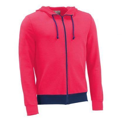 Zipper_fairtrade_pink_EHQ4EF_front