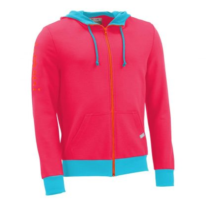 Zipper_fairtrade_pink_HJWGR0_front