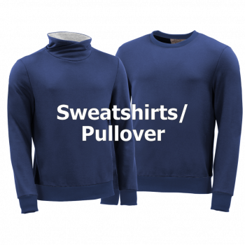 Kategorie_Sweatshirts Pullover