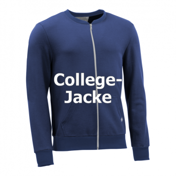 Modell_Collegejacke-sweatjacke-bio-fair