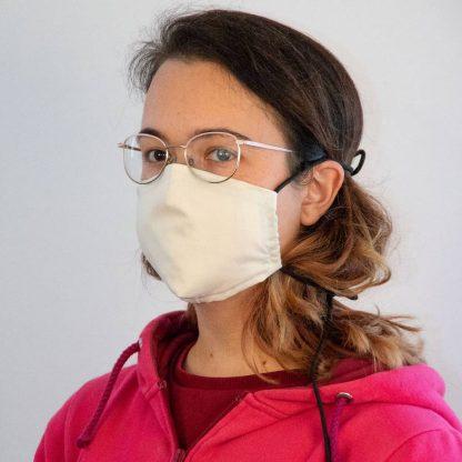Mund- und Nasenmaske in Größen für Erwachsene und KInder