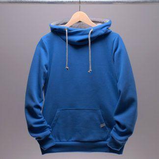 einfarbige-hoodies-frauen-kornblume