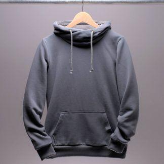 hoodie-frauen-grau