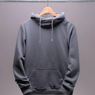 hoodie-maenner-grau