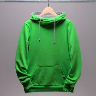 kapuzen-hoodie-frauen-gruen