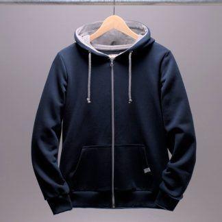 kapuzenjacke-sweater-frauen-marine