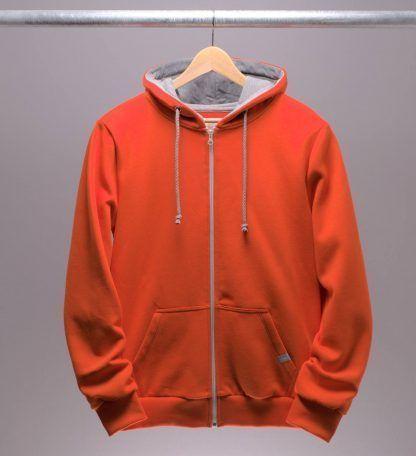 kapuzenpullover-mit-reissverschluss-maenner-orange