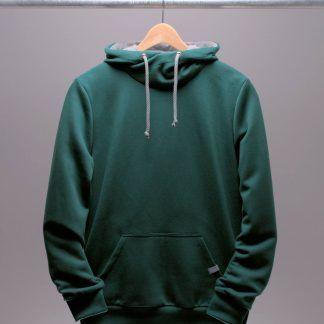 sweatshirt-kapuze-maenner-petrol