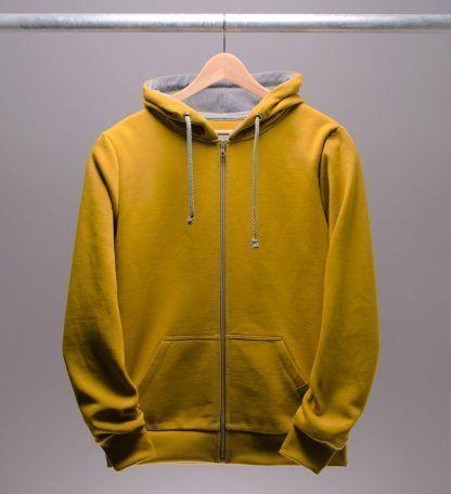 zip-hoodie-maenner-senf